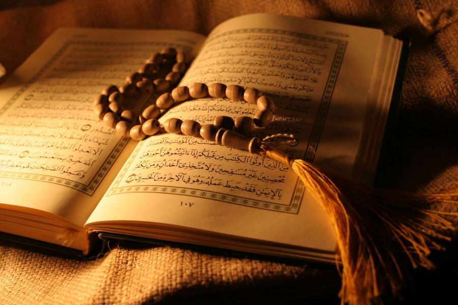 دعاهای مجرب برای دفع وسوسه و کنترل نفس