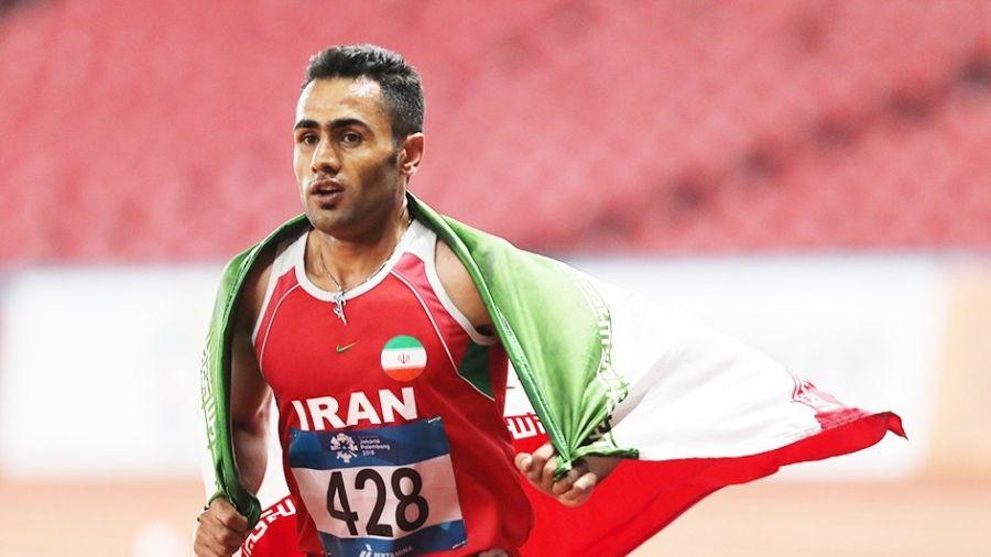 محرومیت چهارساله برای قهرمان بازیهای آسیایی