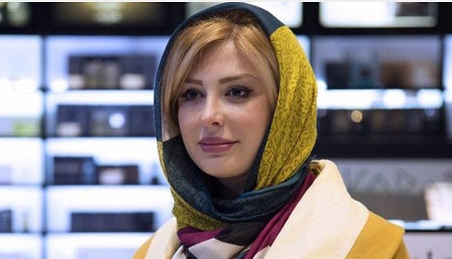 واکنش نیوشا ضیغمی به کشف حجاب ستاره اسکندری + فیلم