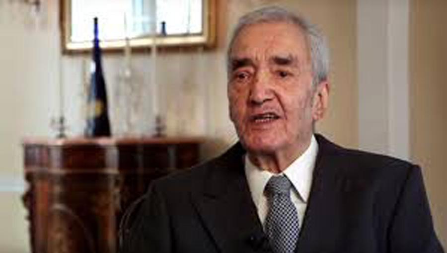 علینقی عالیخانی اولین وزیر اقتصاد ایران درگذشت