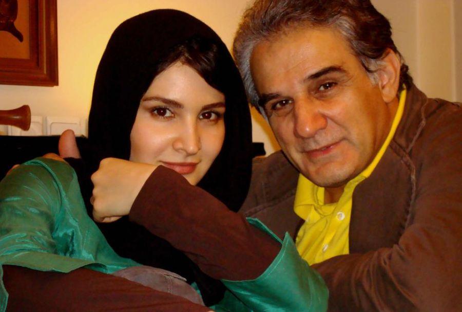 بیوگرافی مهدی هاشمی و همسر اول و دومش + عکس