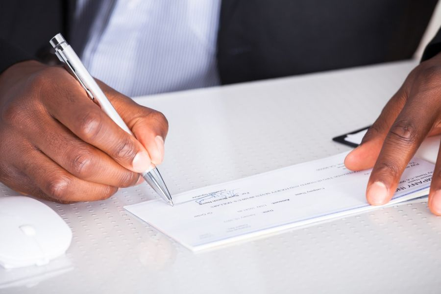 وصول چک برگشتی چه مراحل قانونی دارد ؟