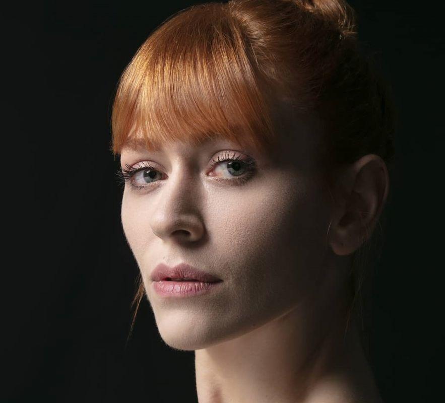 بیوگرافی هزال تورسان بازیگر و مدل جذاب ترکیه + عکس