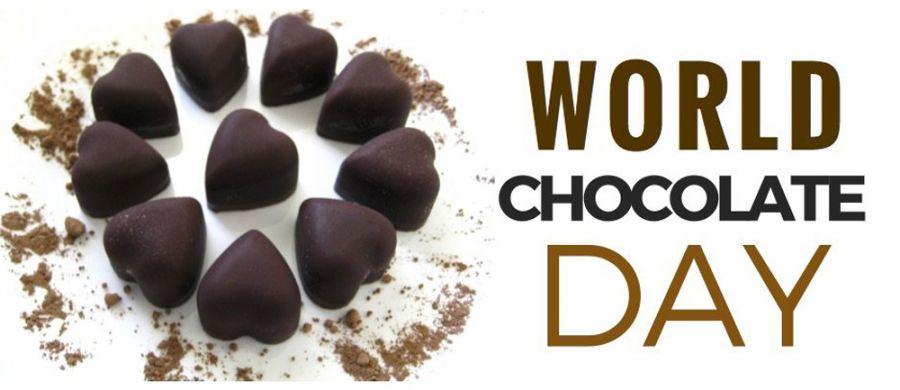 تاریخ دقیق روز جهانی شکلات در تقویم ۹۸ چه روزی است ؟