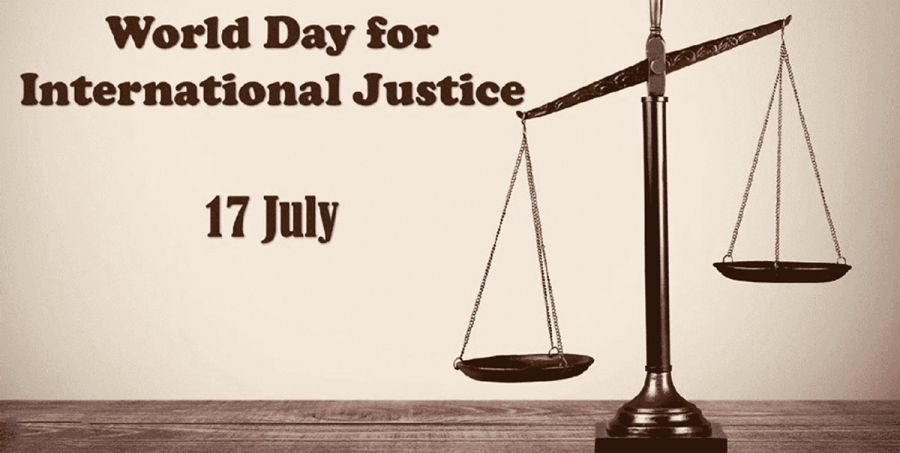 تاریخ دقیق روز جهانی عدالت بین المللی در تقویم سال  ۹۸