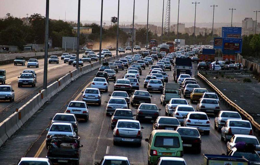 ۴۰ هزار طرح ترافیک خواص باطل شد !