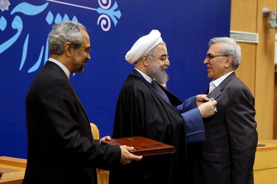 بیوگرافی عبدالرسول دری اصفهانی جاسوس هسته ای