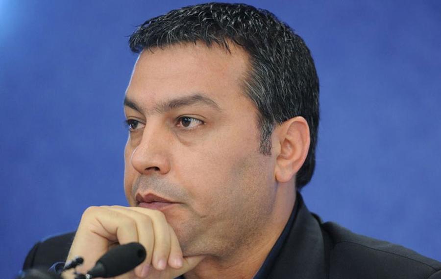 بیوگرافی محمد حیدری رئیس اسبق موزه سینما