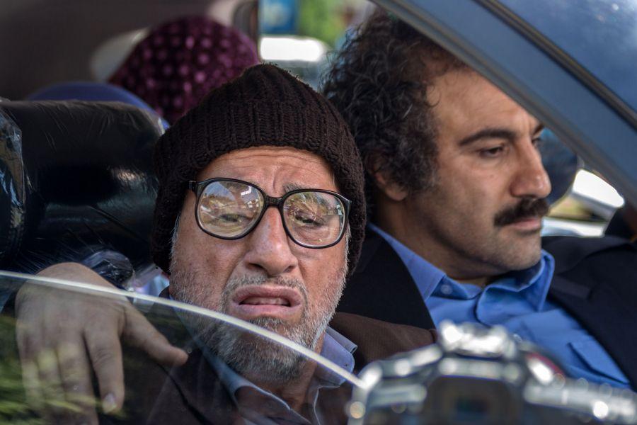 توضیحات علیرضا خمسه درباره حذف بابا پنجعلی از پایتخت