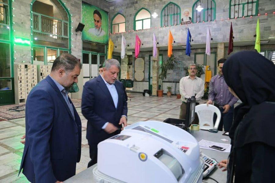آغاز پنجمین انتخابات شورایاریهای پایتخت با رقابت ۱۲ هزار نفر