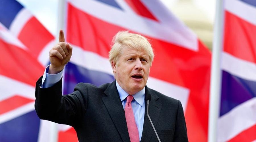 بیوگرافی بوریس جانسون نخستوزیر انگلیس + عکس