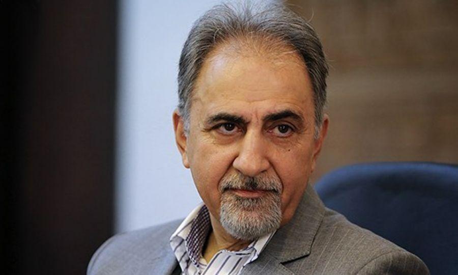 محمد علی نجفی به قصاص محکوم شد ؟!