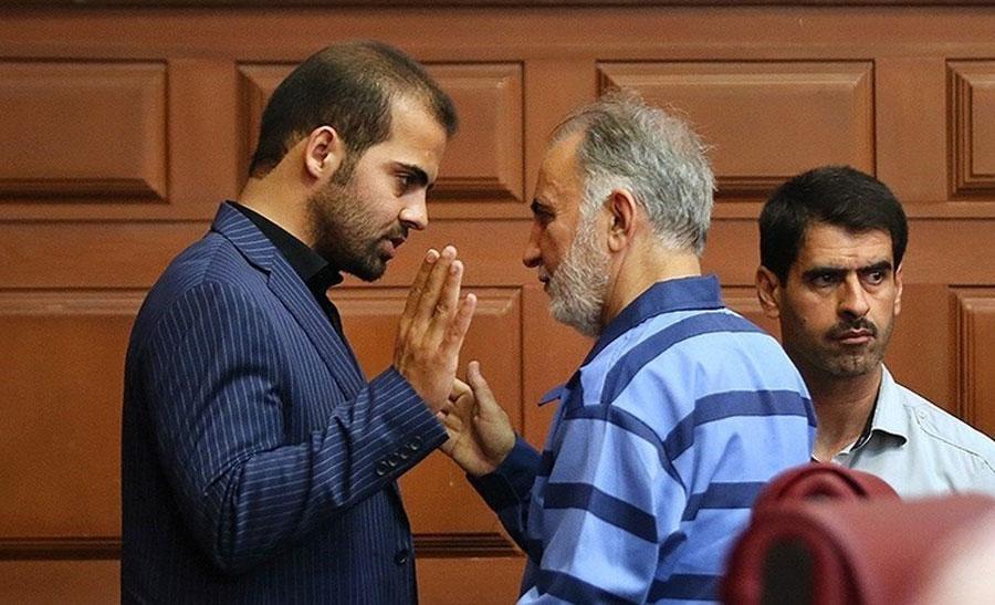 مسعود استاد در دادگاه به محمدعلی نجفی چه گفت ؟