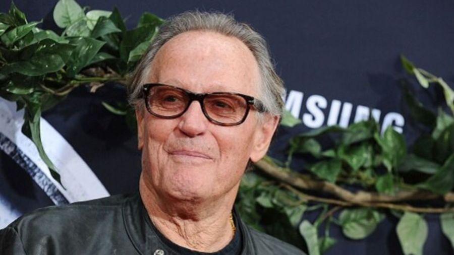 پیتر فوندا هنرپیشه فیلم ایزی رایدر در سن ۷۹ سالگی درگذشت