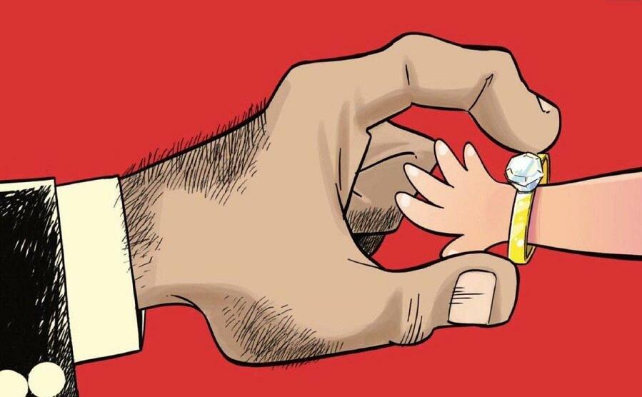 کودک همسری چیست و چه پیامدهایی دارد ؟