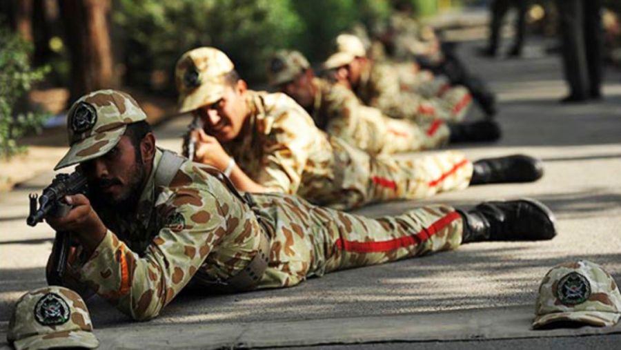 اخذ انواع روش های کسری خدمت سربازی چگونه است ؟