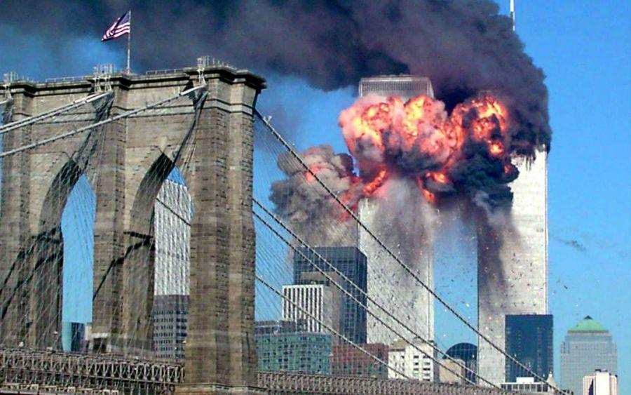 حمله به برجهای دوقلوی مرکز تجارت جهانی در سال ۹۸ چه روزی است ؟