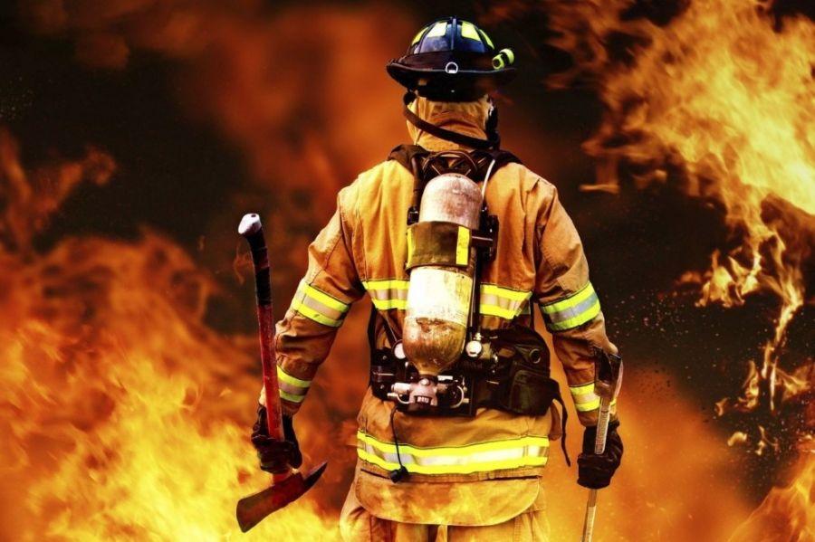 روز آتش نشان در سال ۹۸ چه روزی است ؟