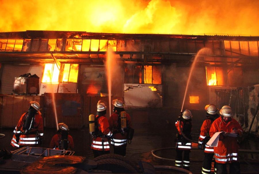 بیمه آتشسوزی چه شرایط  و ویژگی هایی دارد ؟