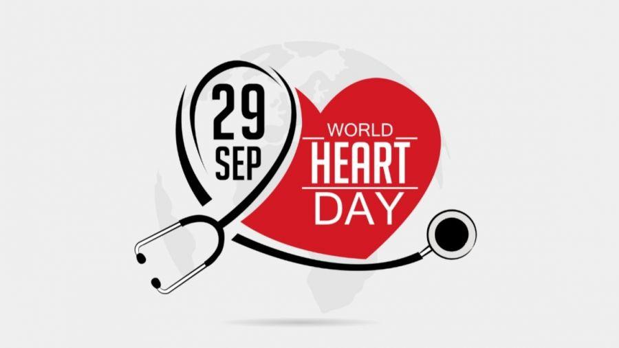 روز جهانی قلب در سال ۹۸ چه روزی است ؟