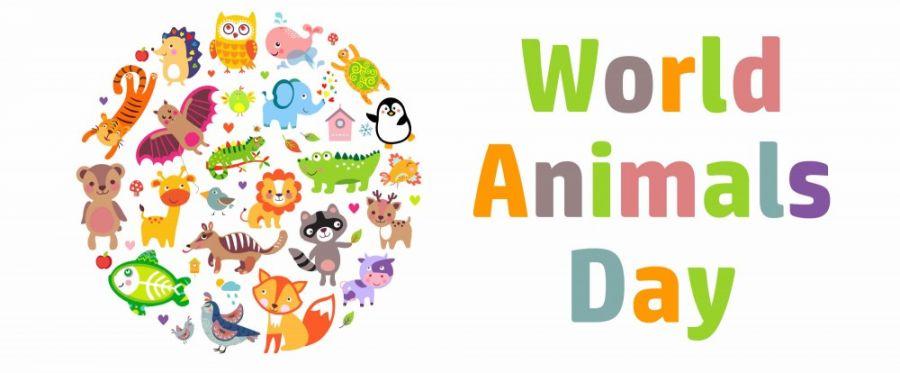روز جهانی حقوق حیوانات در سال ۹۸ چه روزی است ؟