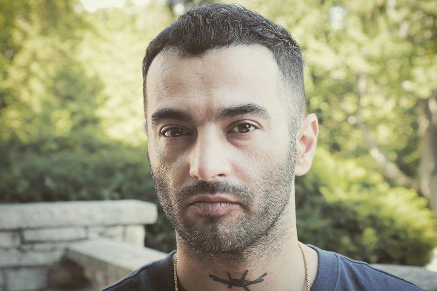 بیوگرافی یاس خواننده معروف رپ فارسی + عکس