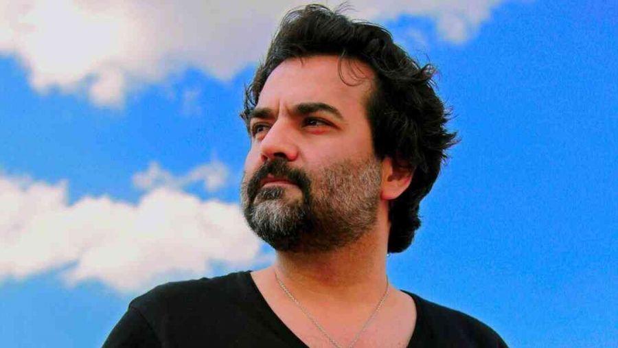 بیوگرافی یغما گلرویی شاعر و ترانه سرا + عکس