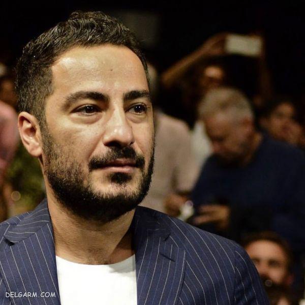 نوید محمدزاده | بیوگرافی و زندگی خصوصی نوید محمدزاده