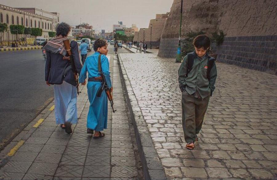 ماجرای جنجالی عکسی که اول مهر دست به دست شد