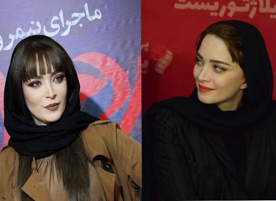 واکنش بهنوش طباطبایی به انتقاد از ظاهر متفاوتش در تهران و مشهد