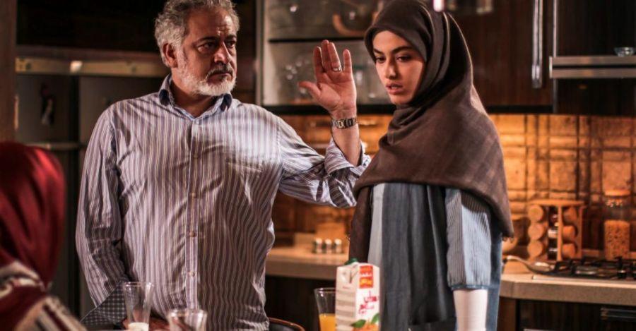 سریال «پدر» از شبکه تماشا پخش میشود
