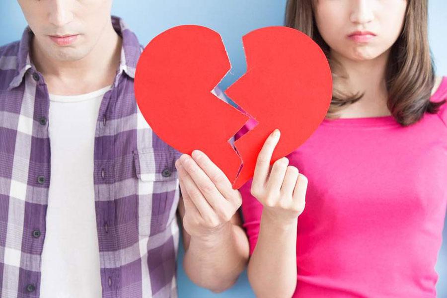 گرفتن خسارت به هم خوردن نامزدی چگونه است ؟