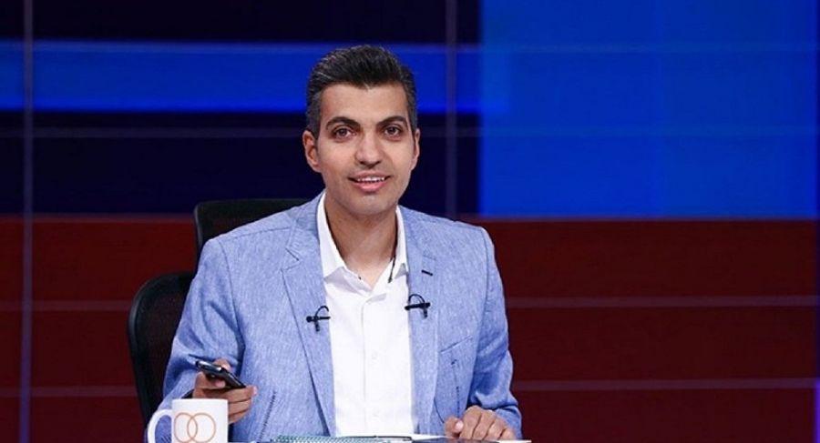 معرفی کامل عادل فردوسی پور گزارشگر فوتبال