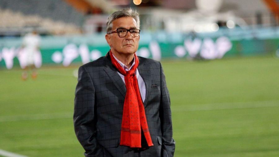 باشگاه الاهلی تهدید برانکو را جدی گرفت