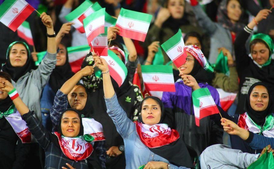 واکنش AFC به حضور بانوان ایرانی در  ورزشگاه آزادی