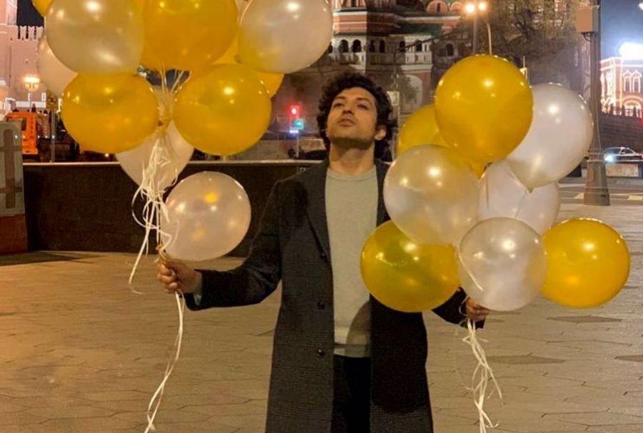 سورپراز و جشن تولد ۴۰ سالگی اشکان خطیبی + عکس و فیلم