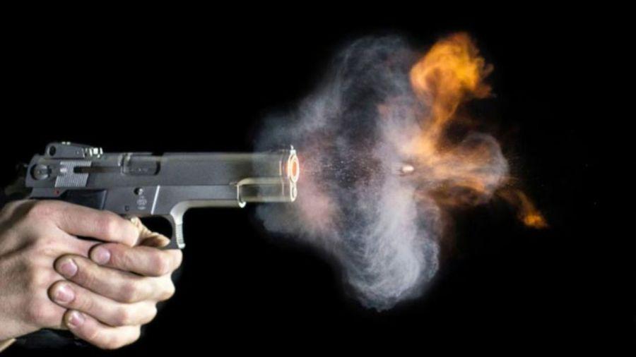 توقف سارقان سیم برق با شلیک پلیس !