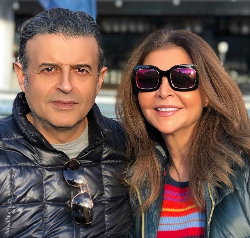 بیوگرافی سونیا ناصری کول کارگردان هالیوود