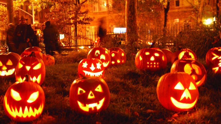 تاریخ دقیق جشن هالووین در سال ۹۸ چه روزی است ؟