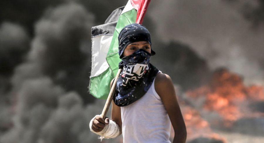 روز جهانی همبستگی با مردم فلسطین در سال ۹۸ چه روزی است ؟