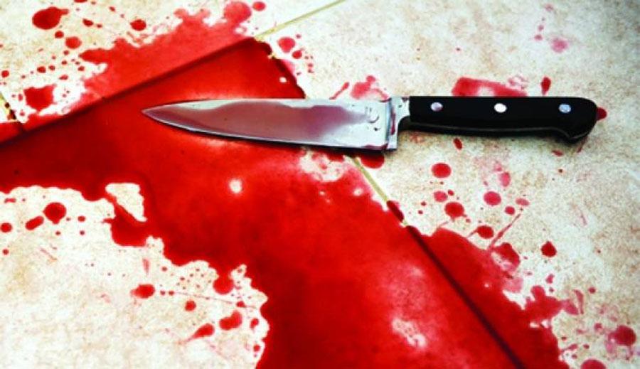 پسر ۱۸ ساله پدر، مادر و برادرش را به قتل رساند !