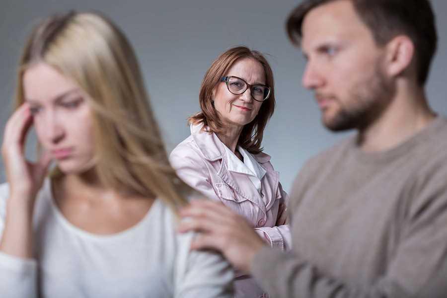 راهکار های طلایی برای کنترل حس حسادت به مادر شوهر