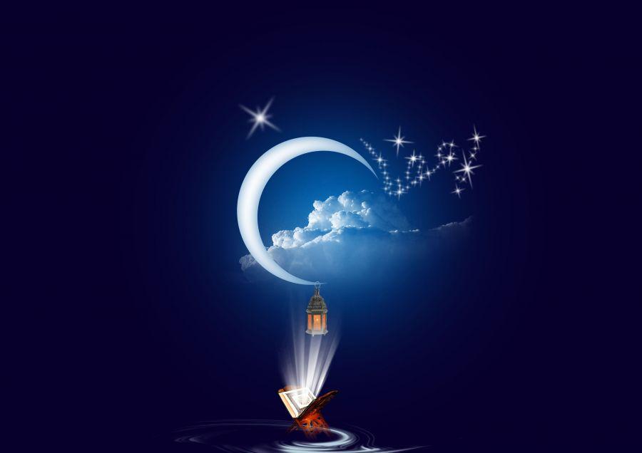 شرح کامل و متن دعای روز نهم ماه رمضان + دانلود فایل صوتی