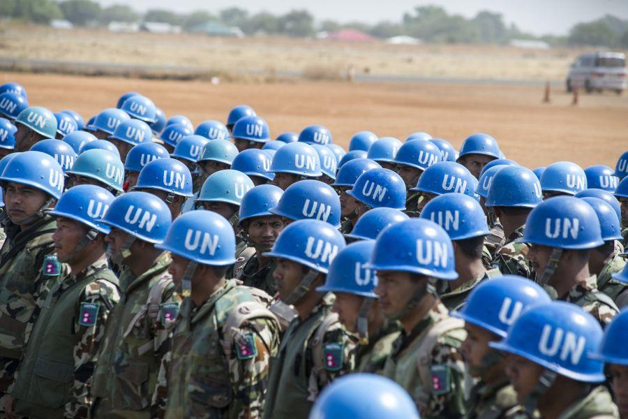 تاریخ دقیق روز جهانی حافظان صلح ملل متحد چه روزیست ؟