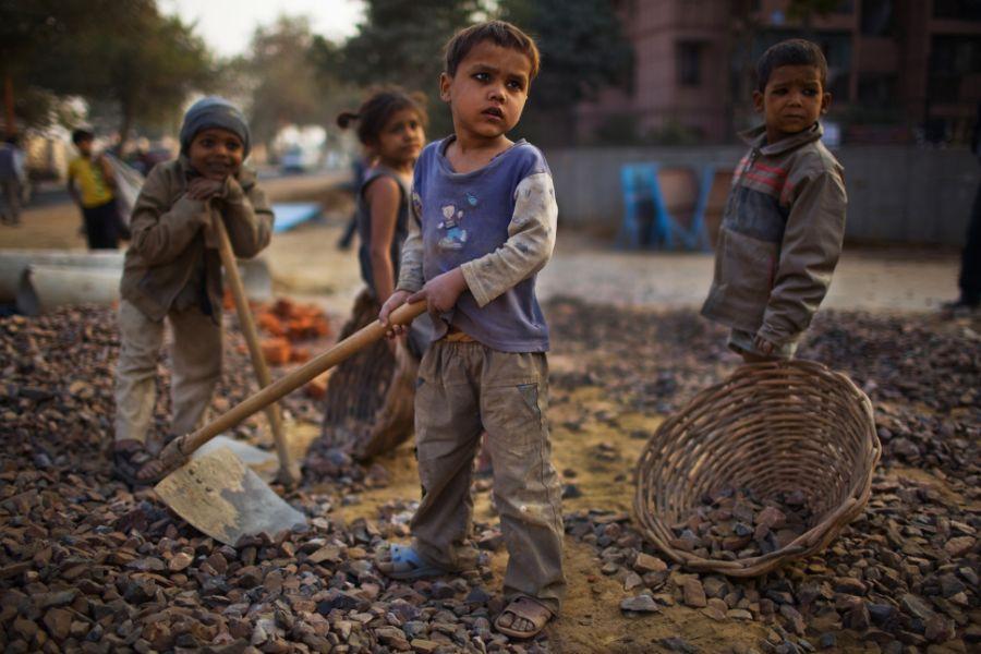 آشنایی کامل با تاریخچه روز جهانی مبارزه با کار کودکان