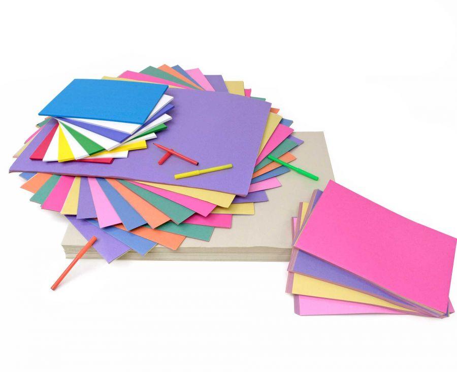 اندازه انواع کاغذ های A۴ ، A۳ و A۵ و تفاوت آن ها