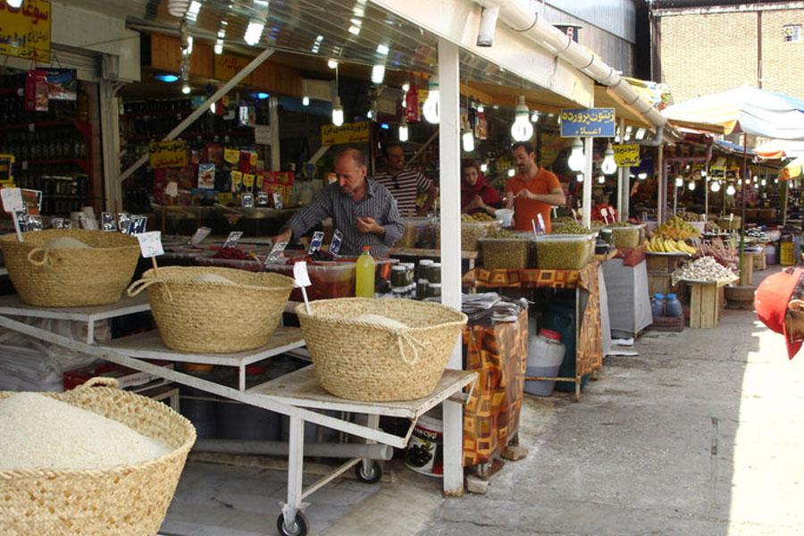 چند شنبه بازار | معرفی کامل روز بازارها و بازارهای موقت تهران