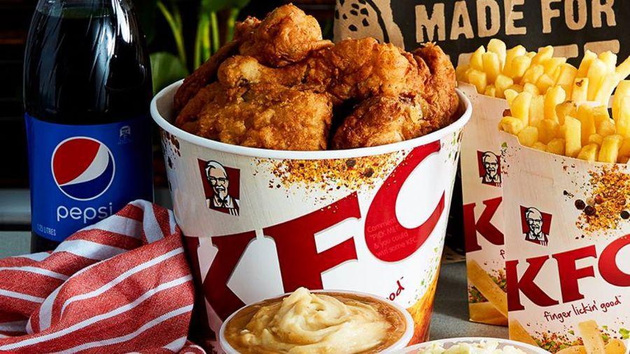 کی اف سی (KFC) چیست ؟ آیا در ایران شعبه رسمی دارد ؟