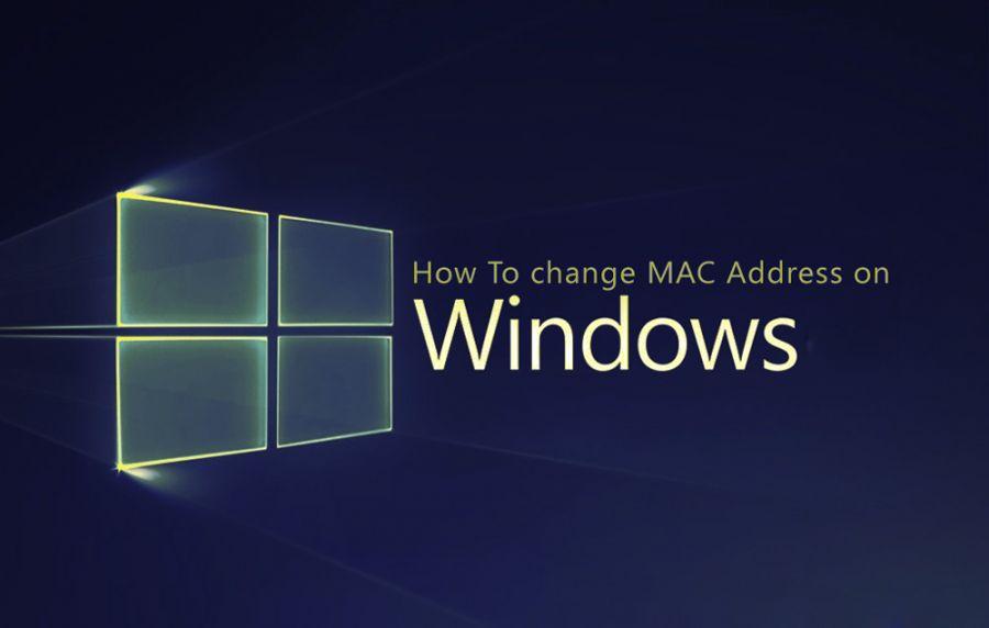 مک آدرس چیست و چگونه میتوان مک آدرس را در ویندوز تغییر داد ؟