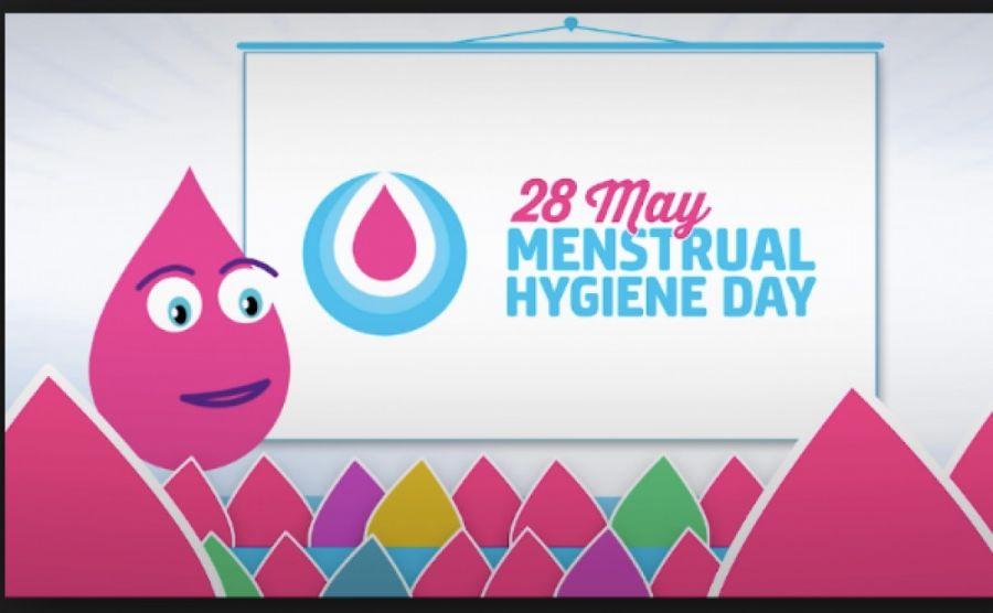 روز جهانی بهداشت قاعدگی چه روزی است ؟